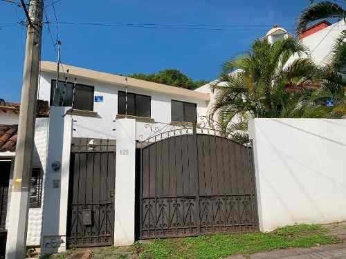 Casa Nueva En Venta En Cuernavaca Col. Vista Hermosa