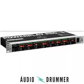 Amplificador Powerplay Pro-8 Ha8000 Behringer