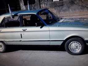 Ford Falcon 1984 De Lujo