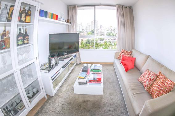 Apartamento - Ap00005 - 34348800