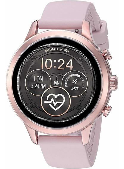 Relógio Michael Kors Smartwatch Mkt5048
