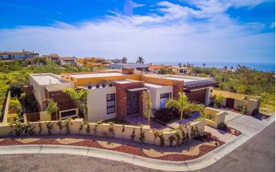 Casa Cresta Del Mar # 12 Phase I, Cabo Corridor