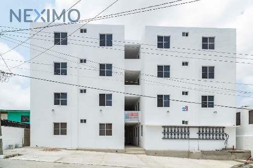 Departamento En Venta En La Colonia Enrique Cárdenas González, Tampico