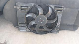 Ventilador Volkswagen Crafter
