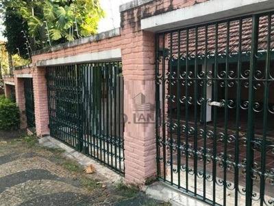 Casa Com 4 Dormitórios À Venda, 350 M² Por R$ 850.000 - Chácara Da Barra - Campinas/sp - Ca13159