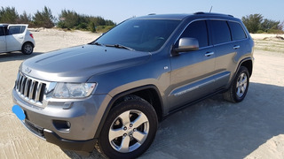 Jeep Grand Cherokee 3.0 Limited Aut. 5p