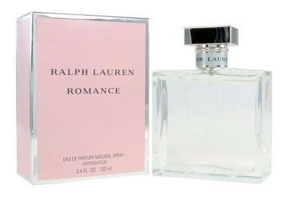 Romance By Ralph Lauren - Women - 100 Ml - Nuevo