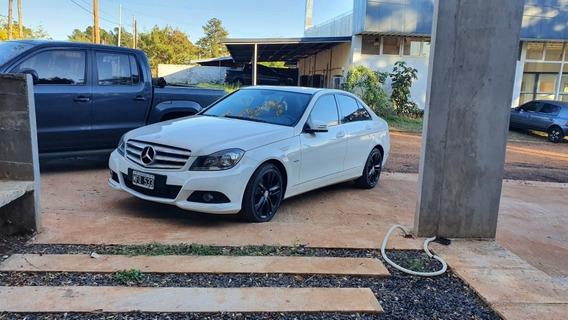 Mercedes-benz 220 C220 Blue Efficiency