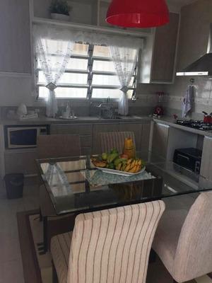 Casa Residencial À Venda, Real Parque, São José. - Ca0985