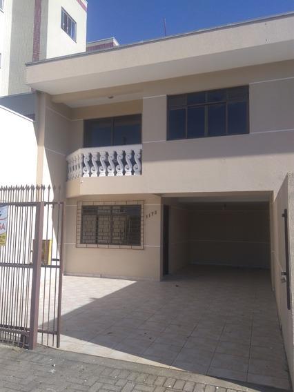 Sobrado Residencial - Centro 00380.057