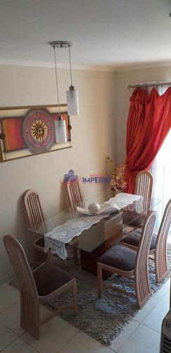 Apartamento Com 2 Dorms, Vila Galvão, Guarulhos - R$ 270 Mil, Cod: 6797 - V6797