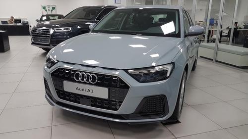 Imagen 1 de 15 de Audi A1 Automatico Sportback 30 Tfsi 2021 Audibsas