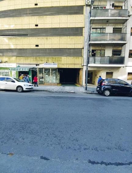 Venta - Oportunidad - Cochera - Palermo