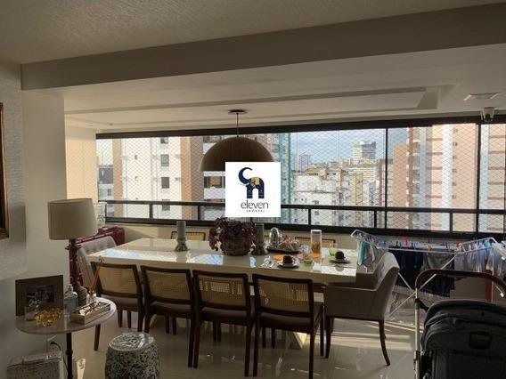 Eleven Imoveis, Apartamento Para Venda No Candeal 3/4. - Ap02869 - 34294627