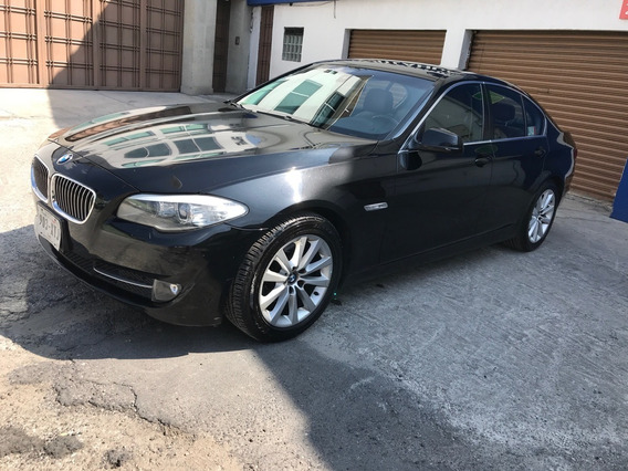 Bmw 528i Luxury 2012