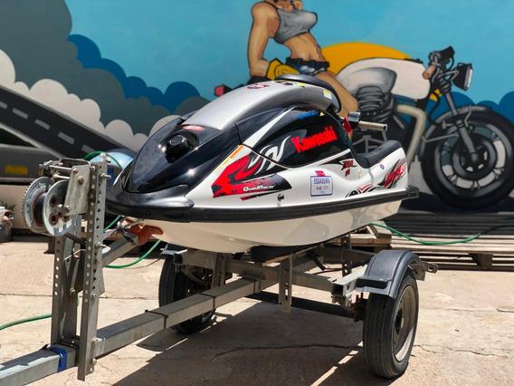 Kawasaki Jet Ski Sxr 800 2012