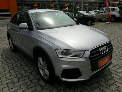 Audi Q3 1.4 Tfsi Ambiente Plus Flex 4p S Tronic
