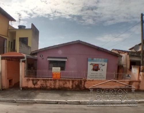 Casa - Jardim Didinha - Ref: 10172 - V-10172
