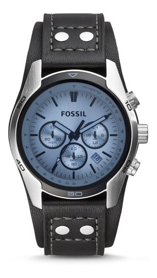 Reloj Fossilch2564 Original Hombre