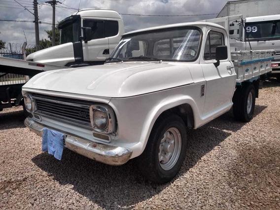 Chevrolet C-10 1977 Motor 6cc D20/c20/f1000/f100/s10/ranger
