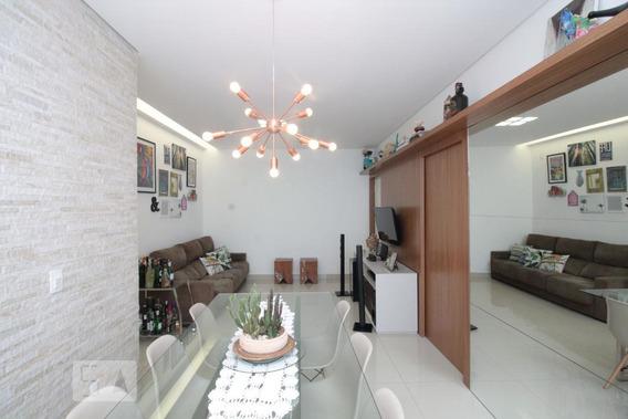Apartamento Para Aluguel - Prado, 3 Quartos, 85 - 893055566