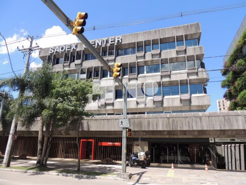 Imagem 1 de 18 de Comercial-porto Alegre-higienópolis   Ref.: Reo425557 - Reo425557