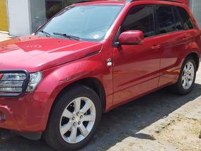 Suzuki Grand Vitara 2009 2.4 Gls V6 Piel Qc Cd Ta $ 110,000