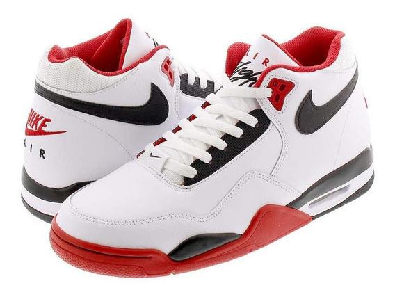 Tenis Nike Jordan Flight Legacy Originales Para Básquetbol