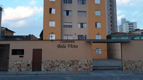 Imagem 1 de 8 de Apartamento Para Venda Por R$280.000,00 Com 64m², 2 Dormitórios, 1 Vaga E 1 Banheiro - Ermelino Matarazzo, São Paulo / Sp - Bdi25530