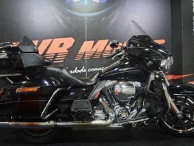 Harley Davidson - Electra Glide Ultra Limited - 2014