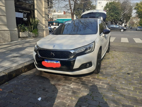 Ds Ds4 2017 1.6 Berlina Sport Chic Thp 163cv