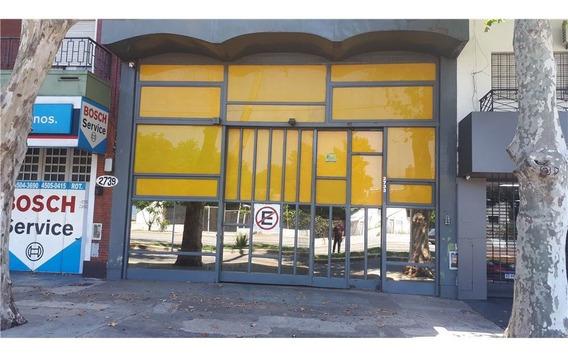 Venta Local Deposito 1280m2 Fco Beiro Villa Devoto