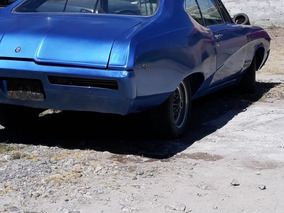 Buick Biuck Skylark 1968