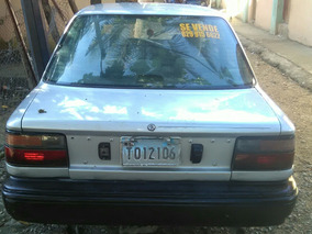 Toyota Corolla 91 Mecanico Con Motor 97 En 75 Mil Pesos
