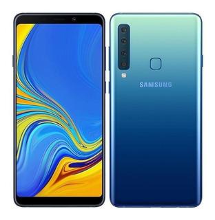 Samsung Galaxy A9 Sm-a920 2018 128gb 6 Gb Ram Android Cuotas