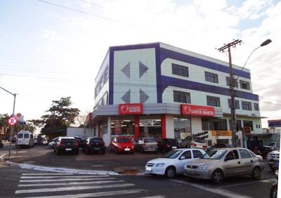Sala Para Alugar, 380 M² Por R$ 4.200/mês - Setor Sudoeste - Goiânia/go - Sa0192