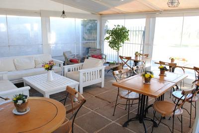 Casa Apta Para Local En Venta, San Carlos De Peñalolen