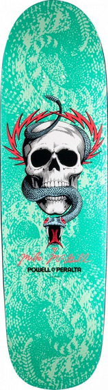 Tabla De Skate Powell Peralta Mcgill Skull And Snake