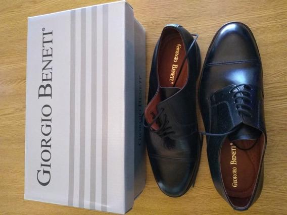 Zapatos Giorgio Beneti Hombre