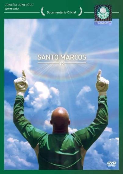 Santo Marcos - Dvd - 4 Unidades Originais Lacradas