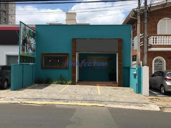 Prédio Á Venda E Para Aluguel Em Cambuí - Pr267188