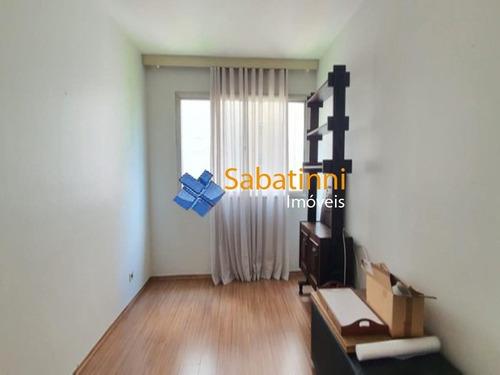 Apartamento A Venda Em Sp Bela Vista - Ap03788 - 68984715