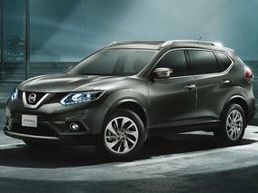 Nuevo - Nissan X-trail Exclusive Cvt 0km - Taikki Nissan