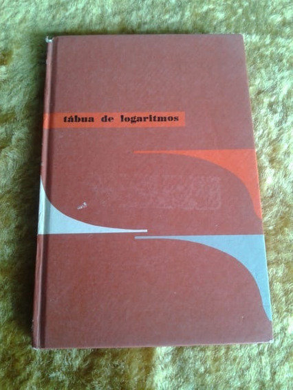 Tábua De Logarítmos
