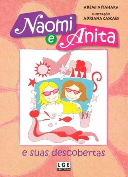 Naomi E Anita E Suas Descobertas