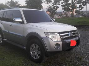 Mitsubishi Montero Como Nueva