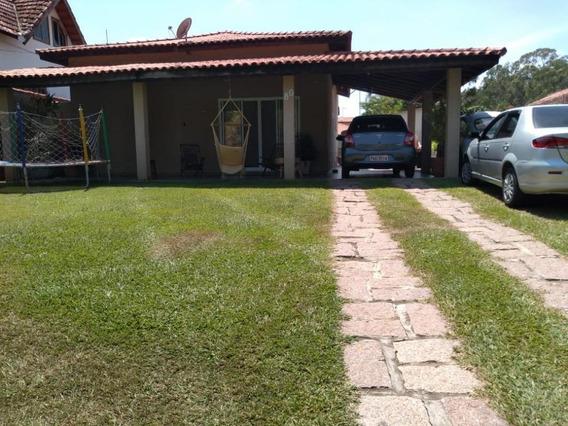 Chácara Em Condomínio Zuleika Jabour, Salto/sp De 300m² 3 Quartos À Venda Por R$ 750.000,00 - Ch287216