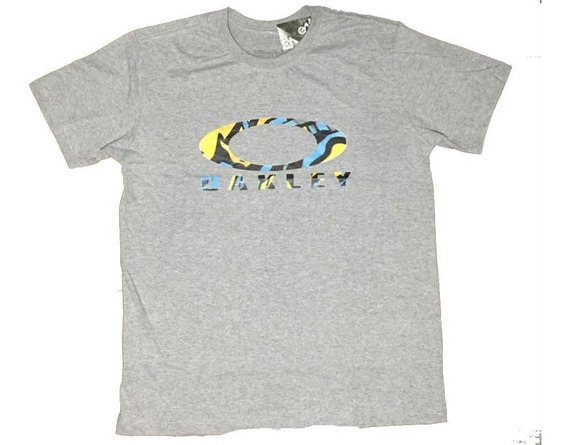 Kit 5 Camisa Camiseta Blusa Masculina Oakley Atacado Roupas