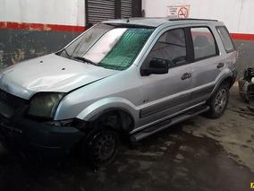 Chocados Ford Eco Sport