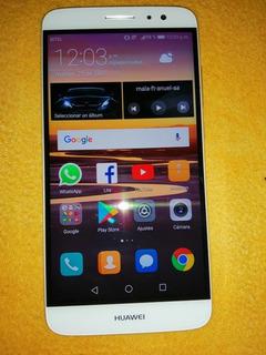 Celular Huawei Nova Plus 3/32 Perfecto Estado. Uso Personal